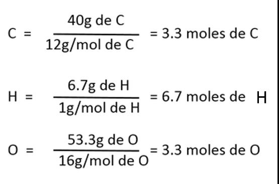 Estequiometra investiciencias esto quiere decir que los elementos estn en la siguiente proporcin por moles de tomos urtaz Choice Image